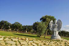 Free Buda Royalty Free Stock Image - 6532746