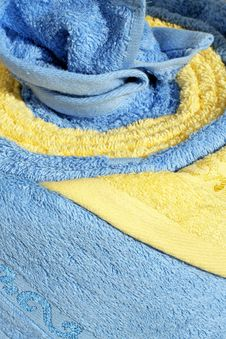 Free Roll Towels Royalty Free Stock Photography - 6532777