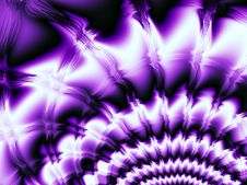 Free Background Fractal Royalty Free Stock Photo - 6534035