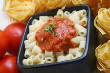 Free Pasta Stock Image - 6534781