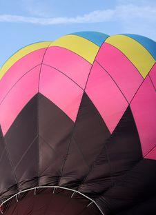 Free Hot Air Balloon Stock Photo - 6535800