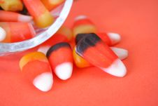 Free Candy Corn Stock Photos - 6536703