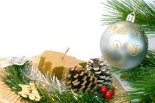 Free Christmas Stock Images - 6536794