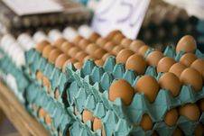 Free EGGS 02 Royalty Free Stock Photo - 6537075