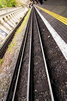 Free Outdoors Metro Station Stock Photo - 6538140