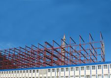 Free A Building Site Stock Photography - 6538512