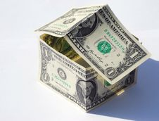 Free American Real Estate Stock Photos - 6538613