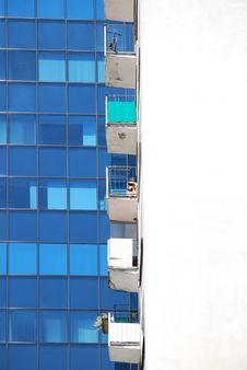 Free Modern Building Stock Image - 6538701