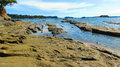 Free Rocky Sea Beach Royalty Free Stock Photo - 65307575