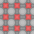 Free Seamless Tile Pattern Royalty Free Stock Photography - 6543477