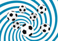 Free Soccer Balls Stock Photo - 6546190