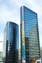 Free Modern Building Royalty Free Stock Photo - 6547305