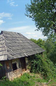 Free House Stock Image - 6540061