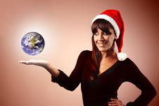 Free Christmas Royalty Free Stock Images - 6540289