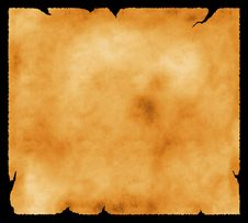 Free Old Texture Paper Royalty Free Stock Photography - 6540647