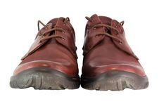Free Shoes Royalty Free Stock Photo - 6540935