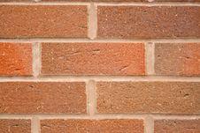 Free Brick Wall Stock Image - 6540951