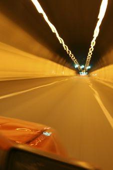Free Tunnel Stock Photos - 6541173