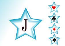 Free Cards Symbol Royalty Free Stock Photo - 6541355