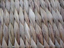 Free Twisted Cane Stock Image - 6542591