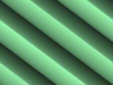 Green Diagonal Background Royalty Free Stock Photo
