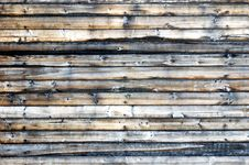 Free Wooden Boards Background Stock Image - 6542911