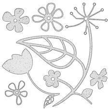 Free Modern Design Elements Stock Photo - 6543000