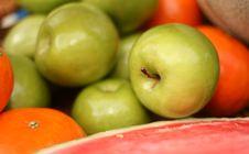 Free Fresh Fruit Stock Image - 6543281