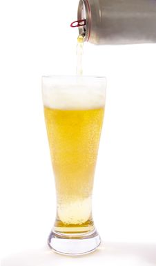 Free Beer Stock Photos - 6543543