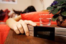 Free Alarm! Stock Photo - 6544190