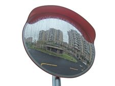 Free Traffic Mirror Stock Images - 6545704