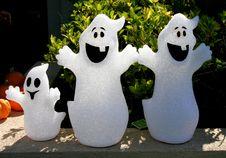 Free Spirits Stock Images - 6545754