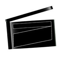Free Cine Equipments Stock Photography - 6546112