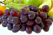 Free Fresh Fruits Stock Image - 6546991