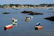 Free Going Sailing Royalty Free Stock Photos - 6547788