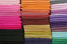 Free Silk And Silk Royalty Free Stock Images - 6547869