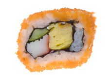 Free Sushi Roll Royalty Free Stock Images - 6548919