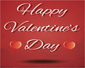 Free Valentine Red Background Stock Photo - 65458940