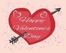 Free Happy Valentine Day Stock Photos - 65458983