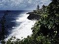 Free Hawaii Shore Royalty Free Stock Photo - 6558455