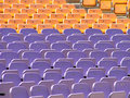 Free Seats Royalty Free Stock Image - 6559496