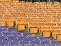 Free Empty Seats Royalty Free Stock Photo - 6559625