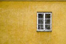 Free Window Royalty Free Stock Photos - 6551148