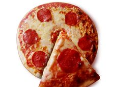 Free Pizza Royalty Free Stock Photography - 6551827