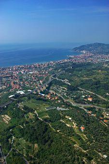 Free San Bartolomeo Al Mare Stock Photos - 6552053
