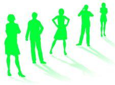 Free Business Team Stock Photo - 6552250