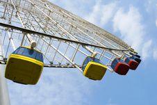 Free Ferris Wheel Stock Photos - 6553153