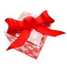 Free Happy Gift Box Stock Image - 6553571