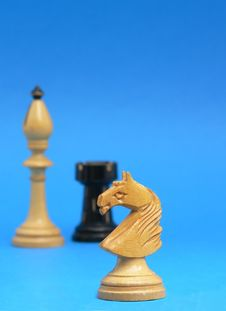 Free Chess Figures Stock Photos - 6554723