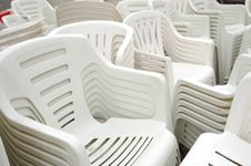 Free Chairs Stock Images - 6556974